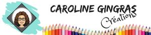 Caroline Gingras Créations