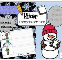 Hiver-phrases-3D-version-simple-images-page-1